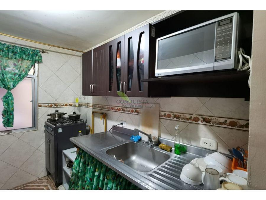 se vende apartamento en san antonio de prado pradito