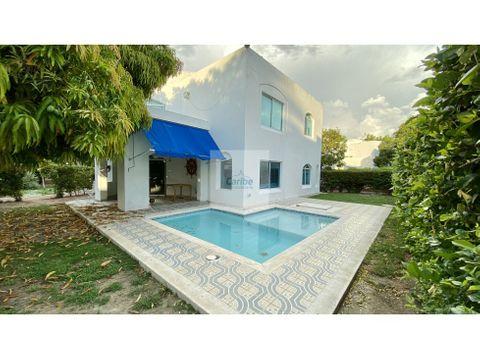 venta casa 4 habitaciones playa bello horizonte santa marta