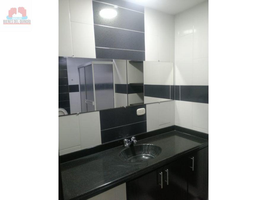 se vende apartamento en el centro de armenia quindio colombia