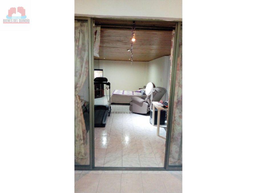 se vende apartamento en el centro de armenia
