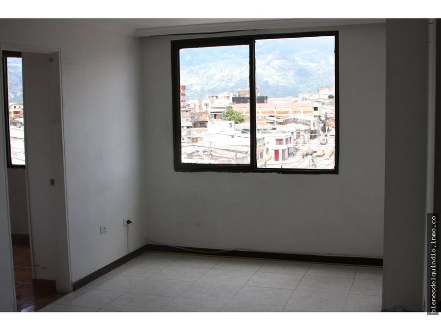 apartamento la venta en occidente de armenia q