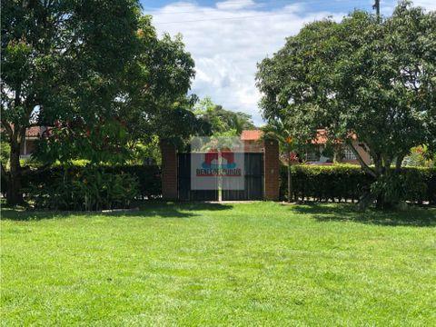 casa campestre para la venta en viterbo c