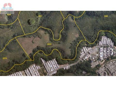 se vende lote jardines de armenia sector via al caimo