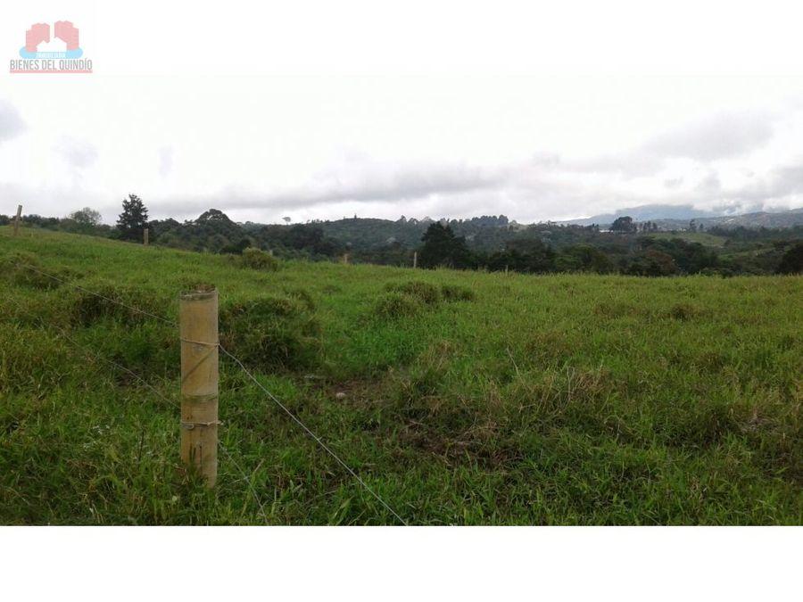 se vende lote en mocawa casas de campo 26 km de la tebaida