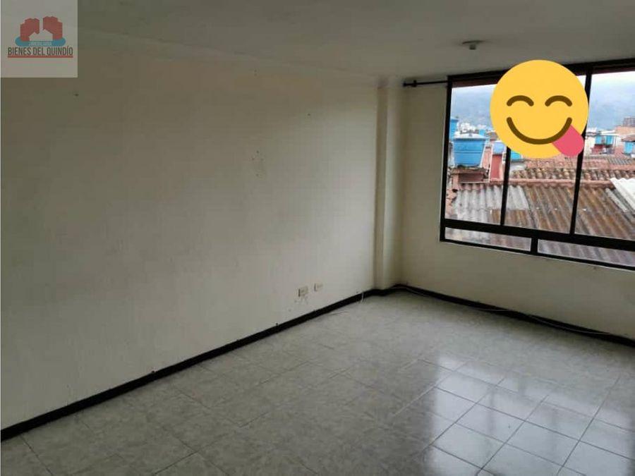 se vende apartamento en el occidente