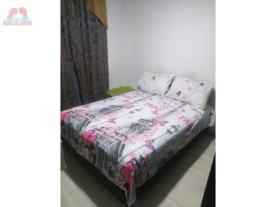 se vende apartamento en el sur de armenia quindio colombia