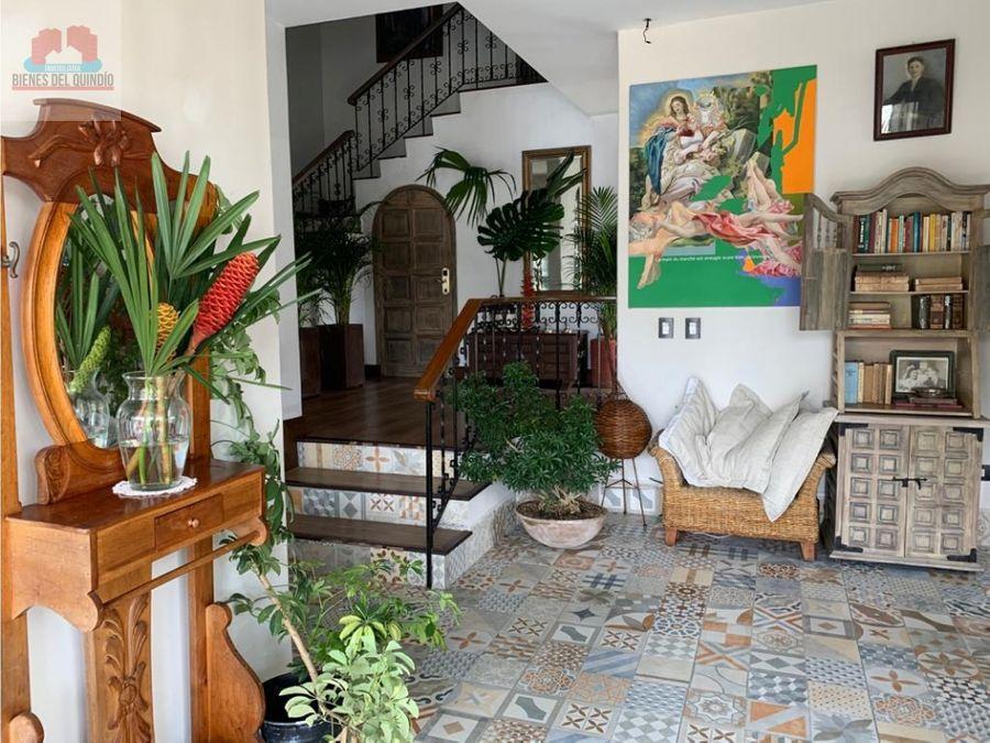se vende casa campestre en pereira risaralda colombia