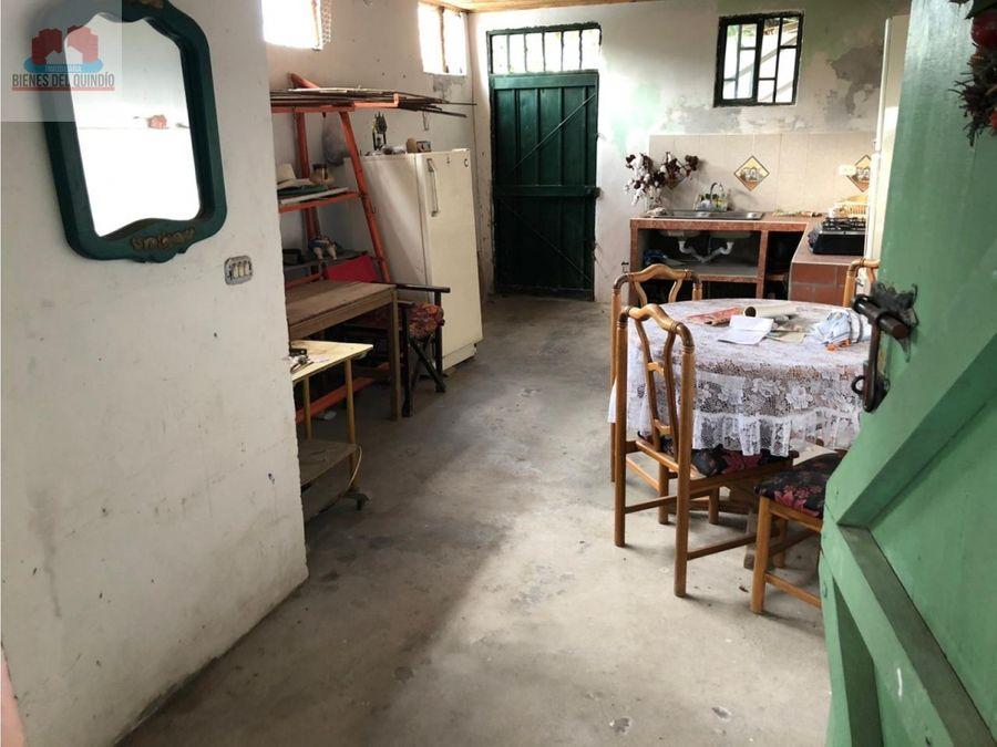 se vende casa campestre en barcelona colombia