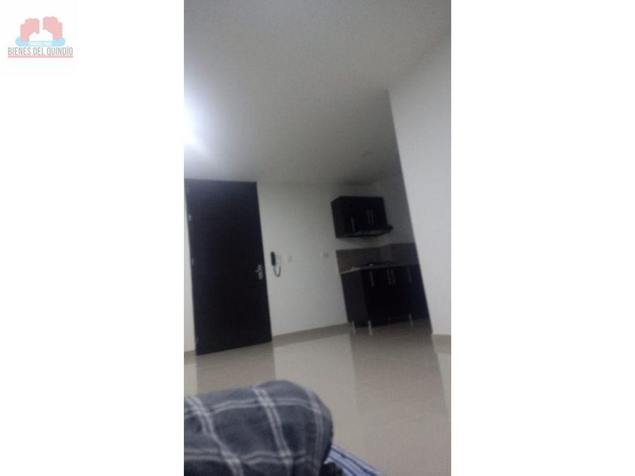 se vende apartamento en el sur de armenia quindio