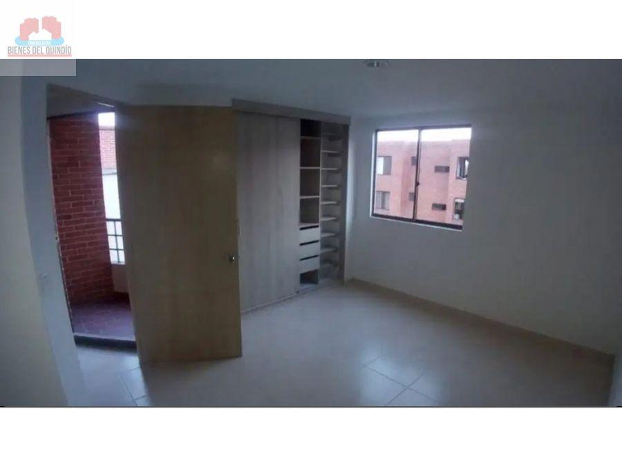 apartamento centro de ibague