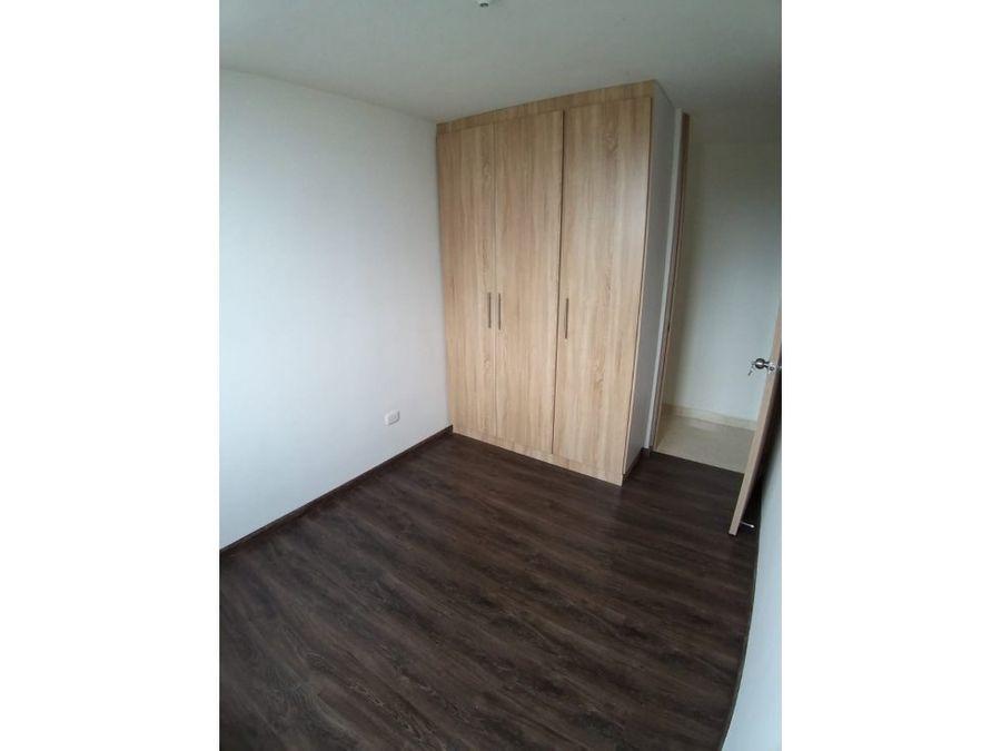 apartamento para la renta en el norte de armenia