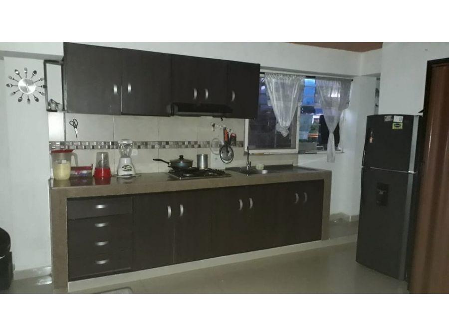 se vende apartamento