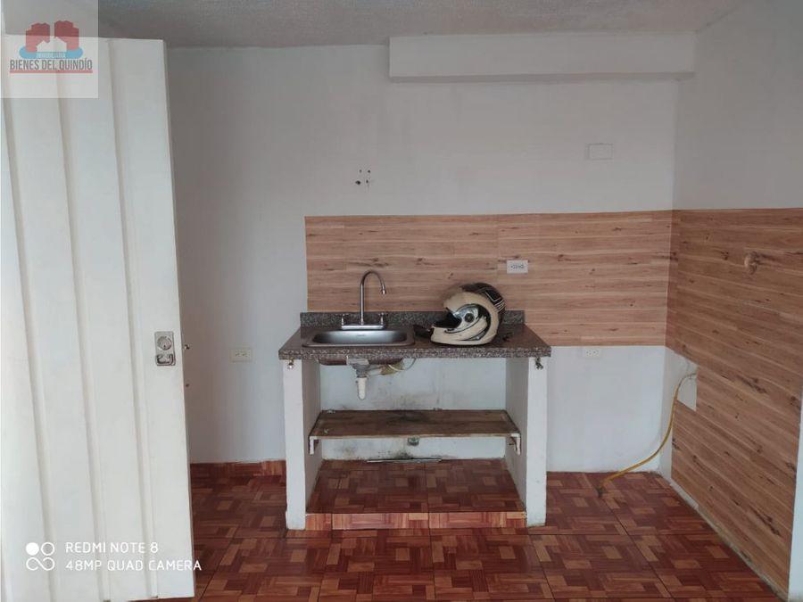 se vende apartamento en calarca quindio colombia