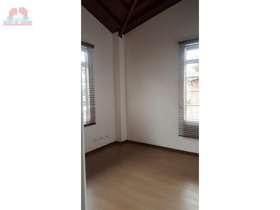 se vende casa en condominio en el norte de armenia quindio colombia
