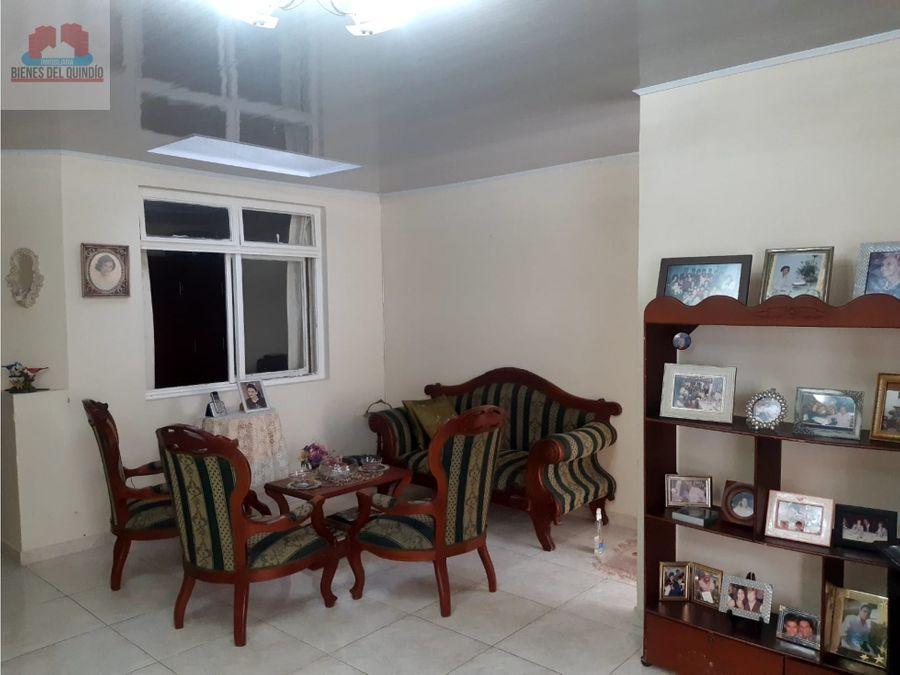 se vende casa en el centro de armenia quindio colombia