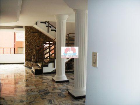 penthouse para la venta en norte de armenia q
