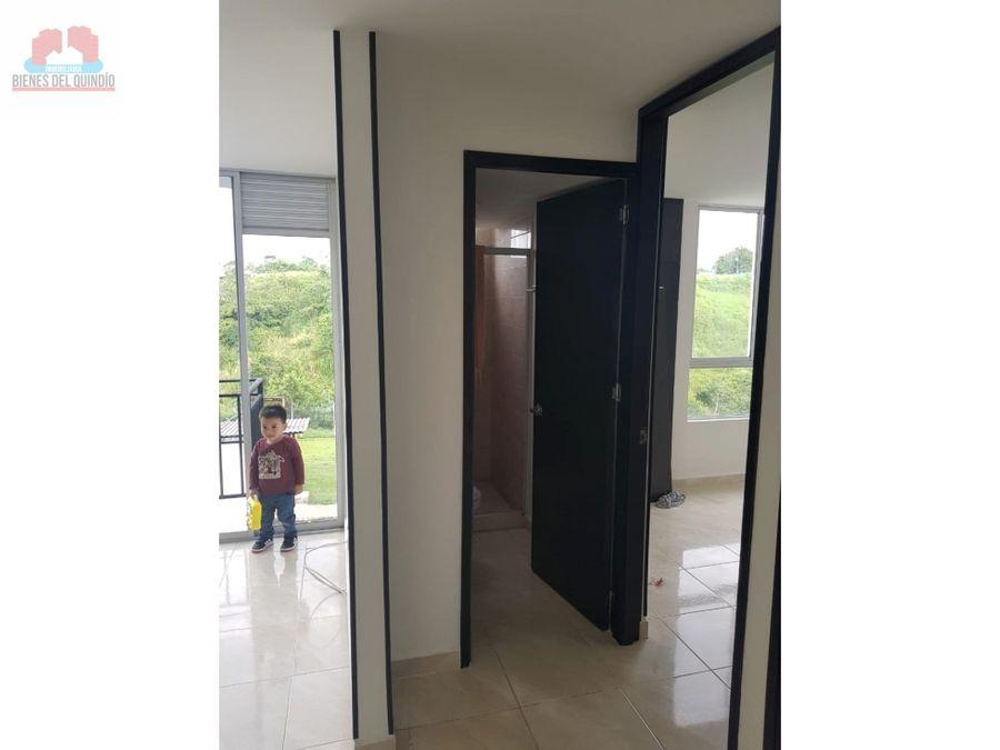 se vende apartamento al sur de armenia quindio colombia