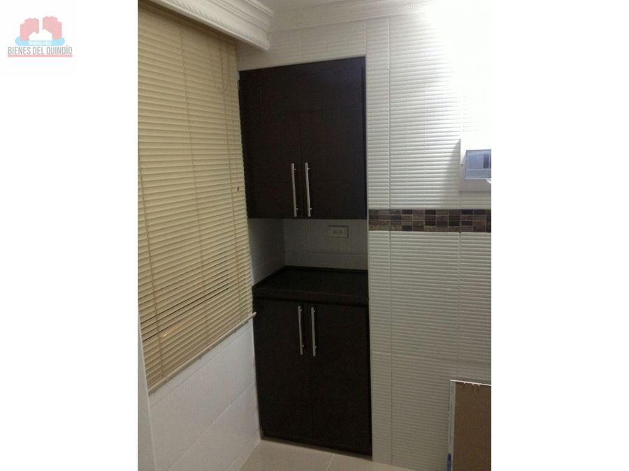 se vende apartamento en el norte de armenia quindio colombia