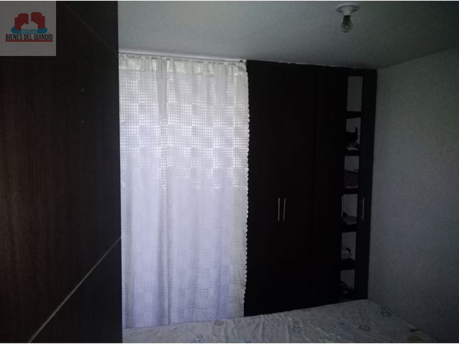 se vende casa en unidad residencial en armenia quindio colombia
