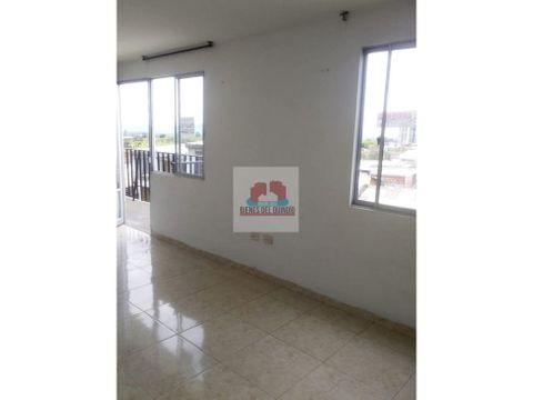 apartamento para la venta en el sur de armenia q