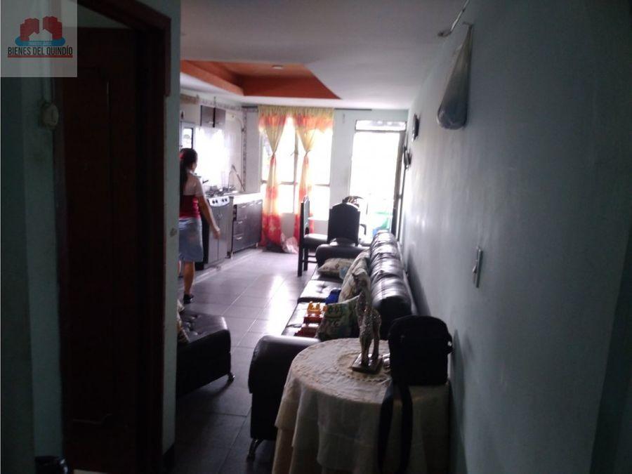 se vende casa en el sur de armenia quindio
