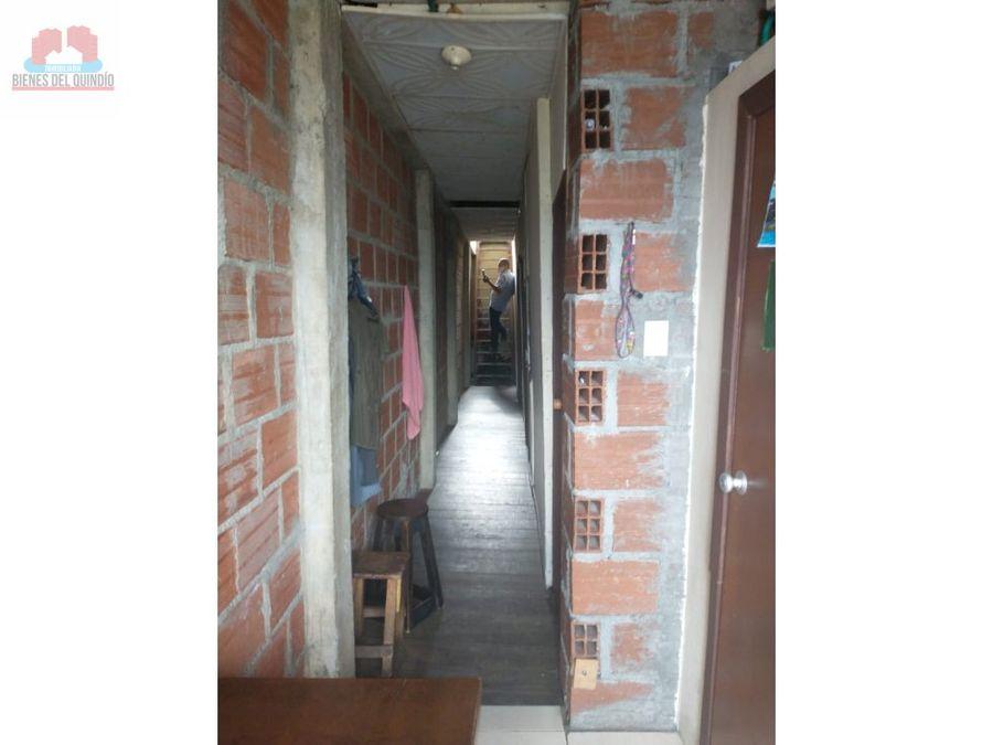 se vende casa lote en el sur de armenia quindio colombia