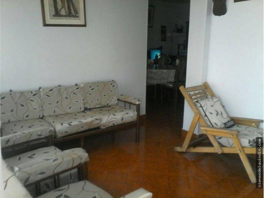 casa bifamiliar a la venta en el sur de armenia q