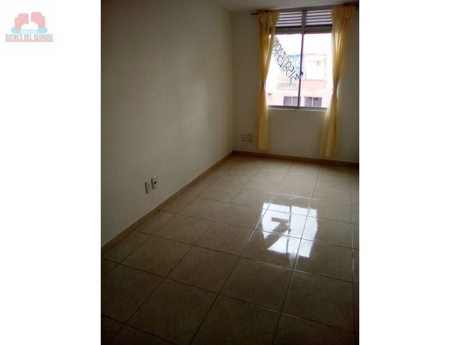 se vende apartamento en armenia quindio