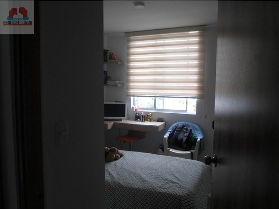 se vende apartamento en el sur armenia quindio colombia