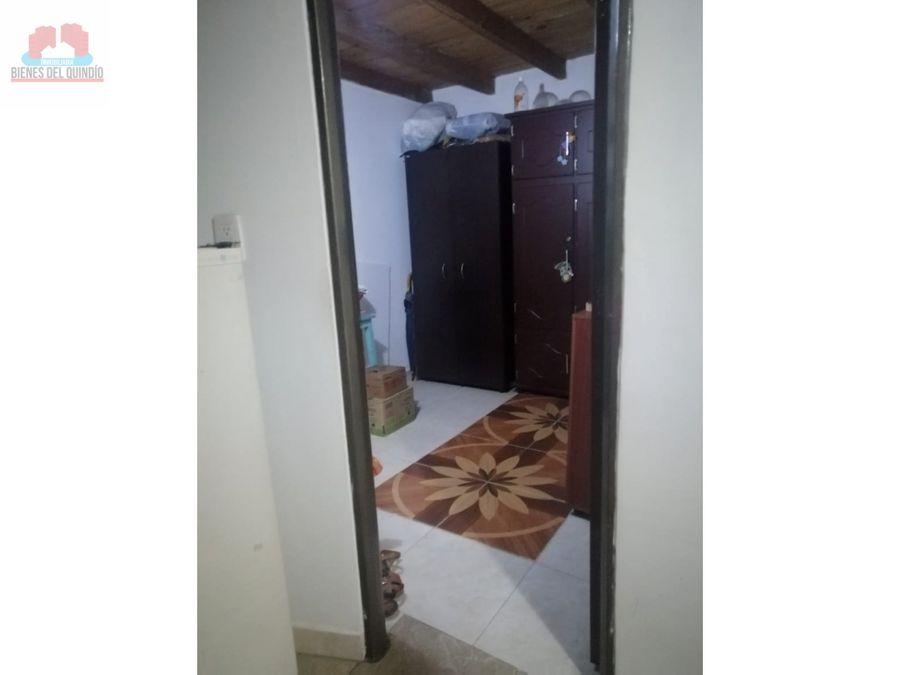 se vende casa sur armenia quindio colombia