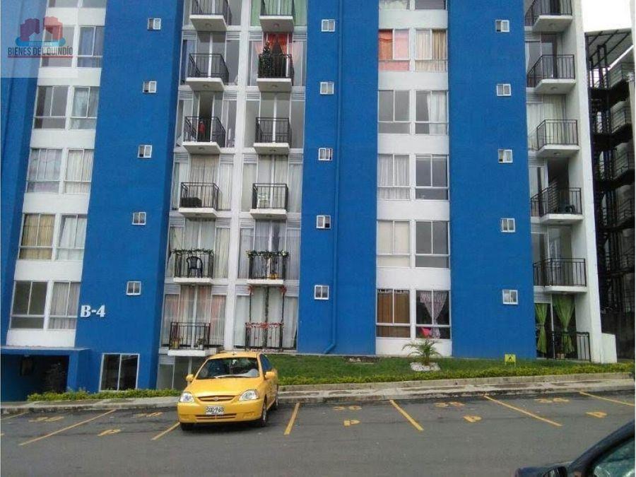 se vende apartamento en el sur