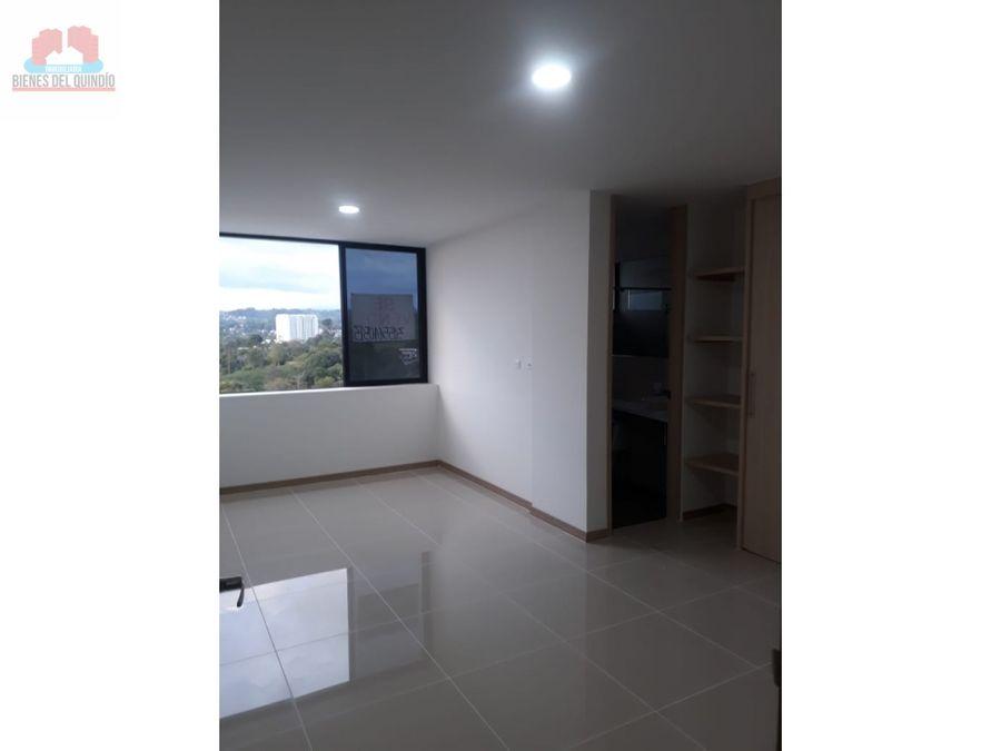 se vende apartamento en el norte de armenia