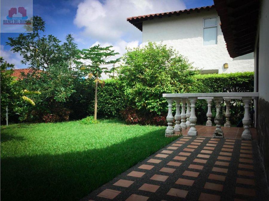 se vende chalet o casa campestre via el caimo quindio colombia