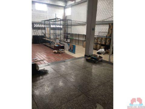 bodega para la venta zona industrial de armenia