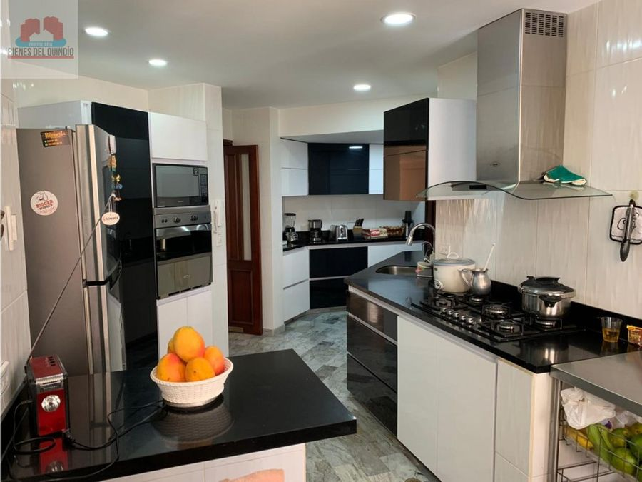 se vende apartamento en el norte pereira risaralda colombia