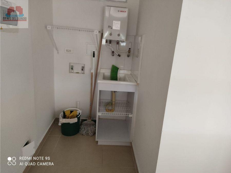 se renta apartamento en el norte de armenia quindio colombia