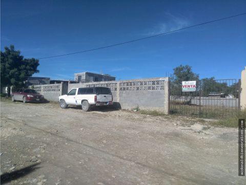 terreno en venta villas del roble en reynosa