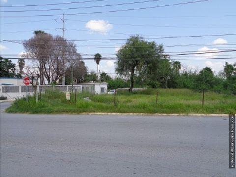 terreno en renta avenida virreyes calle cuarta