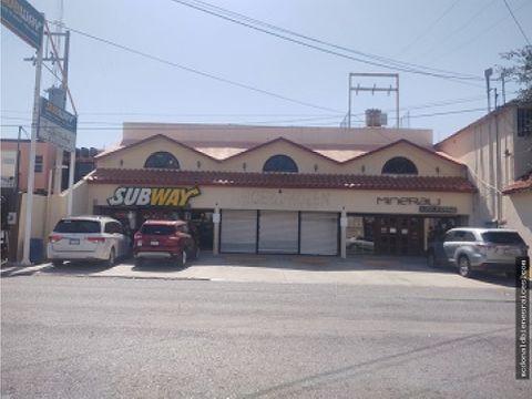 local comercial col anzalduas