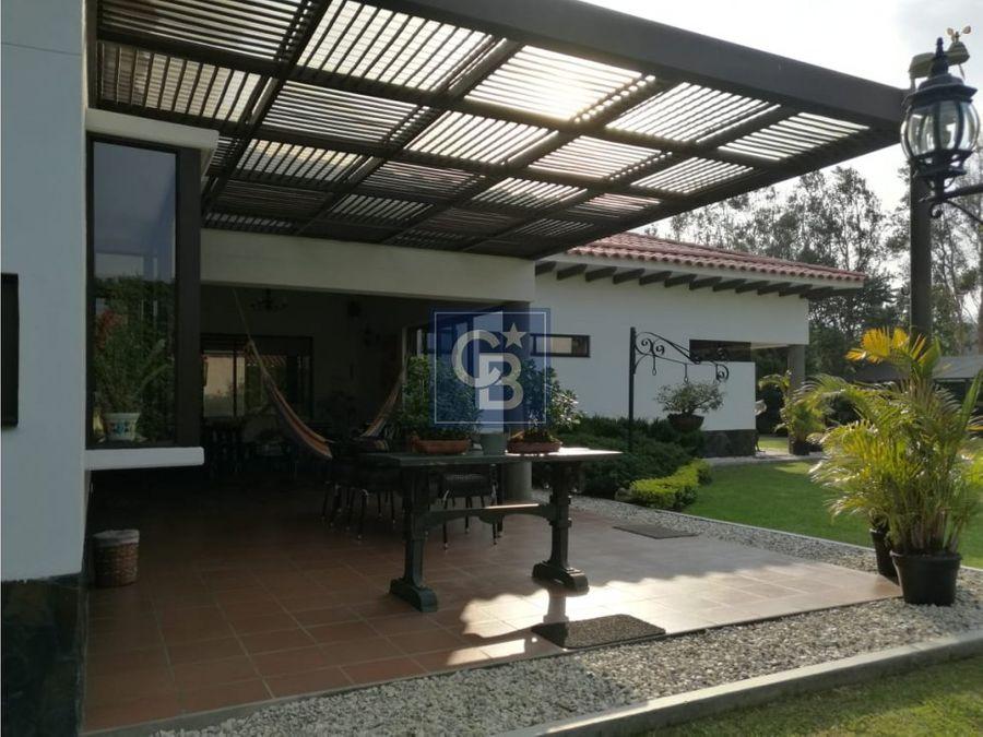 2430155pv venta casa campestre llanogrande