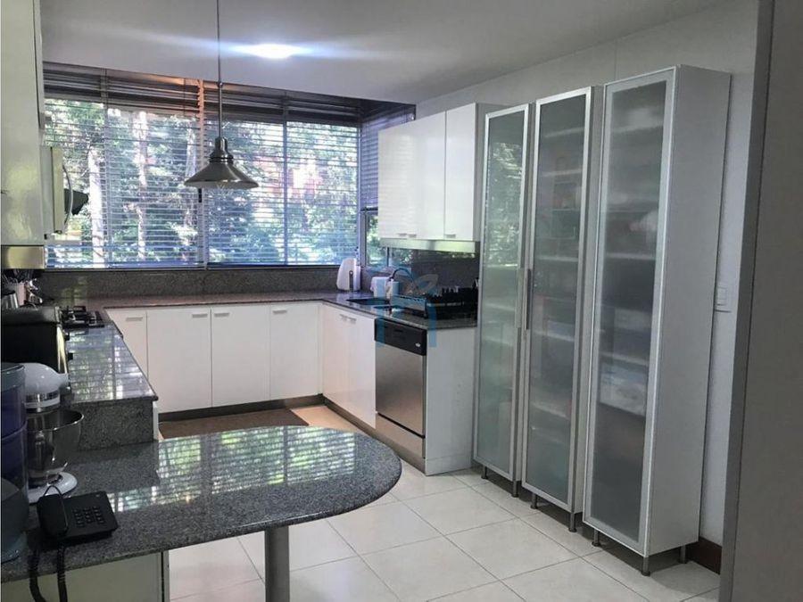 3871445ca venta de apartamento en el poblado medellin