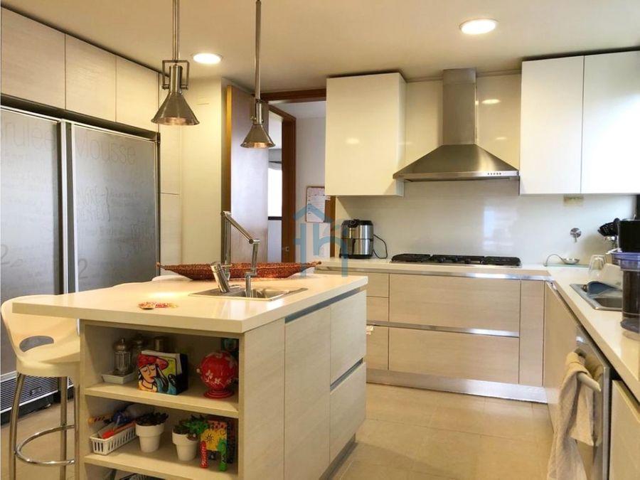 3705475ca venta de apartamento en el poblado medellin