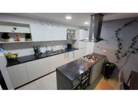 4552106mcapartamento en venta en carlos e restrepo