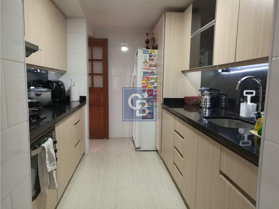 2699066pv venta apartamento en poblado