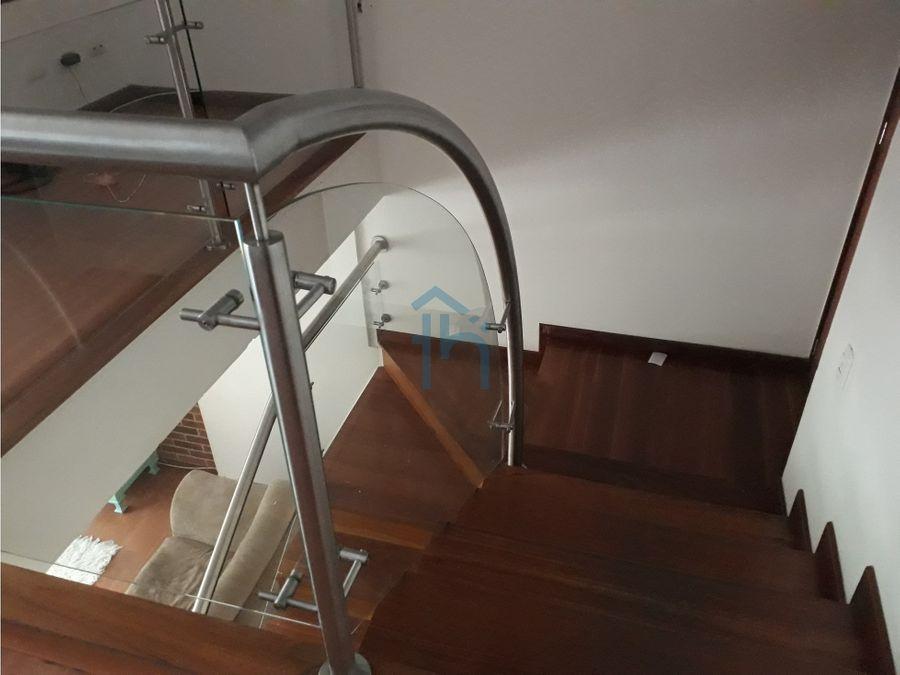 4178077mc apartamento duplex en san lucas poblado