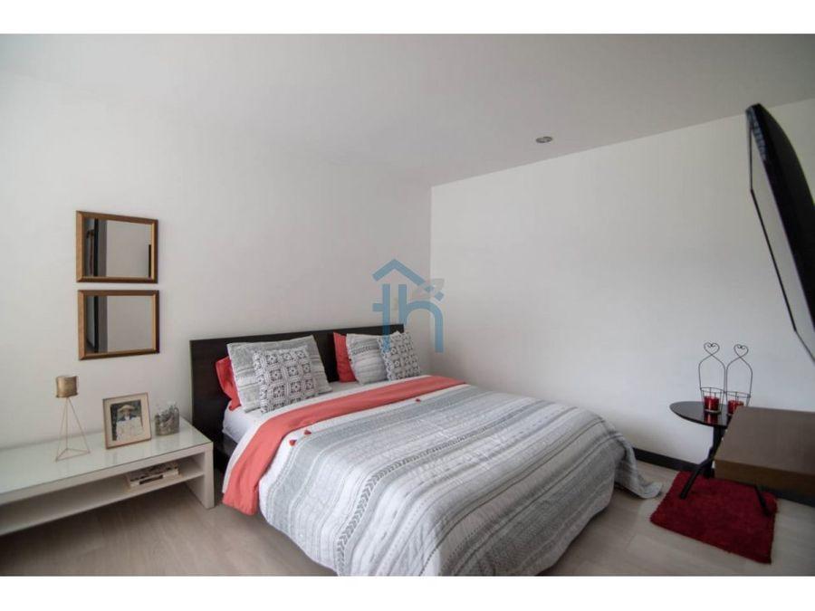 3405623ag alquiler de apartamento amoblado en envigado