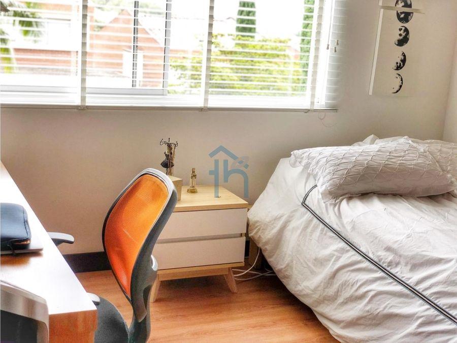 3694509ca venta de apartamento en el poblado medellin