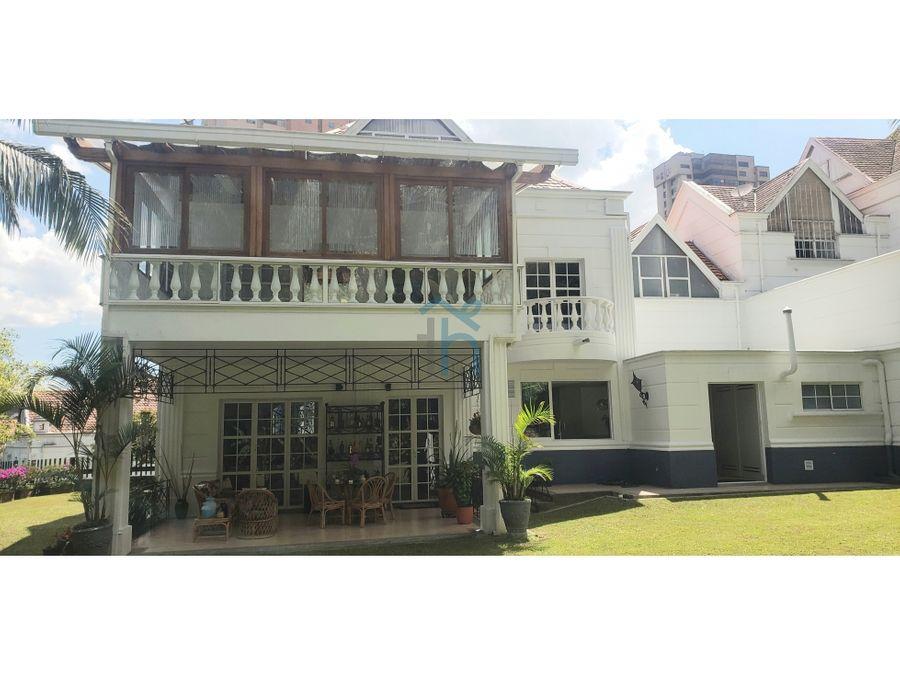4452020ma venta casa en el poblado