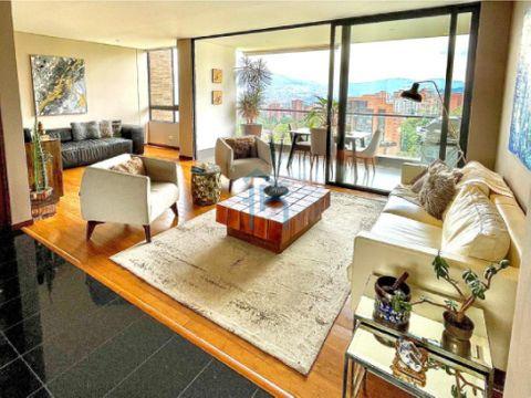 3847638mc venta de apartamento por el campestre
