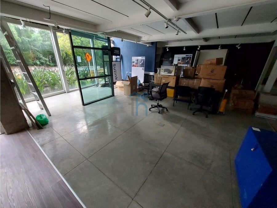 4547424mcoficina loft para la venta en astorga poblado